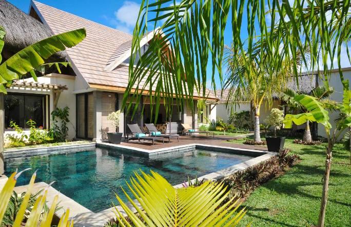La Location De Villa  LIle Maurice  Le Blog Sous Les Tropiques
