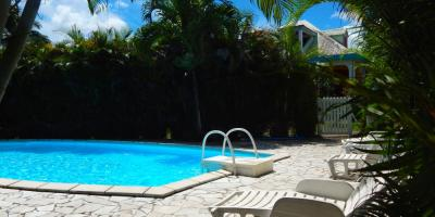 Location Casa Willy à Sainte Rose - Guadeloupe Ref AG032