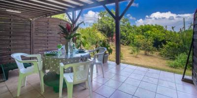 Gîte La Cabosse au Robert - Martinique