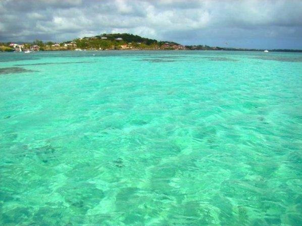 Baignoire De Josephine Martinique