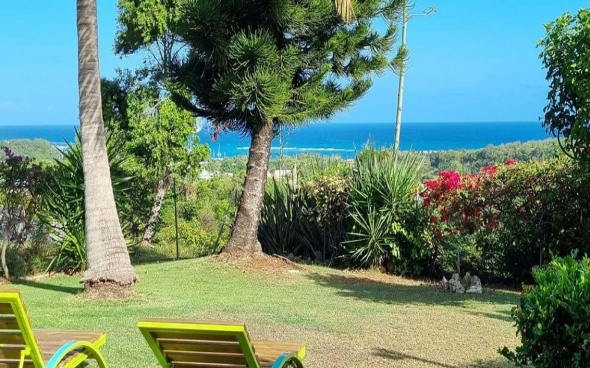 Gites BellHorizon à Sainte Anne en Guadeloupe}