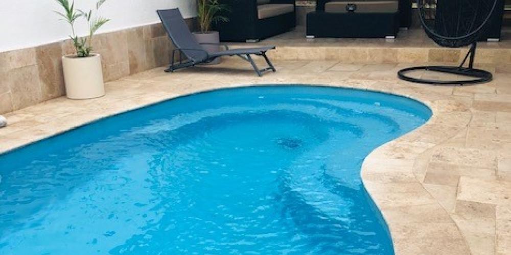 Villa à Saline les Bains - AREU061